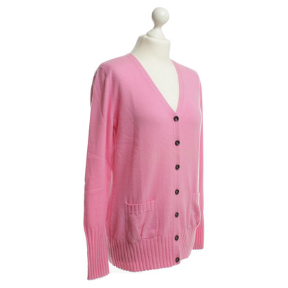 Bogner Strickjacke in Pink