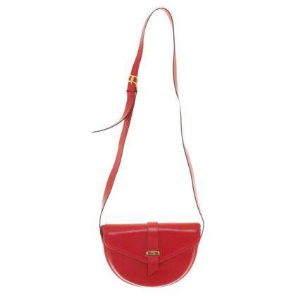 Yves Saint Laurent Bag in Red