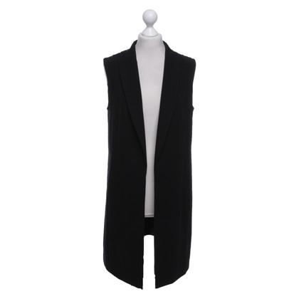 Laurèl Vest in black