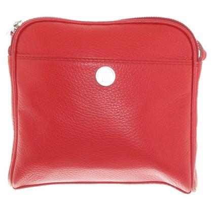 Bogner Shoulder bag in red