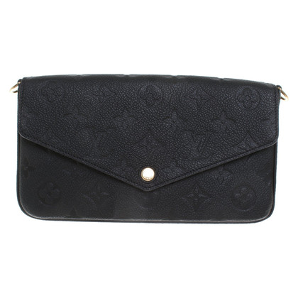 "Louis Vuitton ""Félicie clutch Monogram Empreinte"""