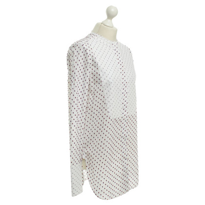 Céline Patterned Longbluse
