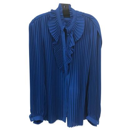 Balenciaga camicetta di seta