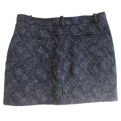 Maje les jupes courtes