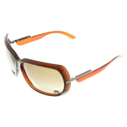 Burberry Sonnenbrille in Braun