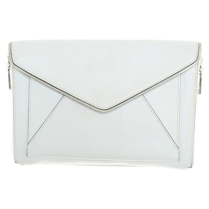 Rebecca Minkoff Shoulder bag in cream white