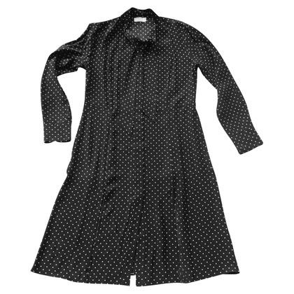 Frame Denim silk dress