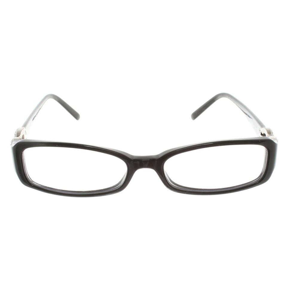 Dolce & Gabbana Reading glasses in black