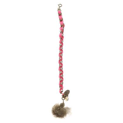 Isabel Marant Bracelet en rose