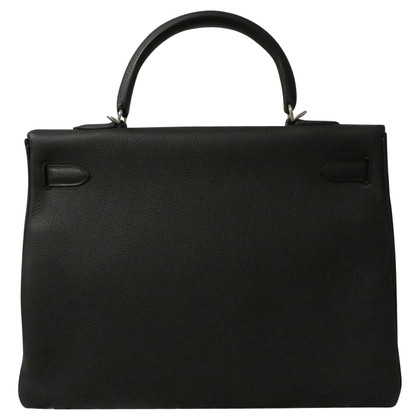 Hermès Kelly Bag 35 PHW