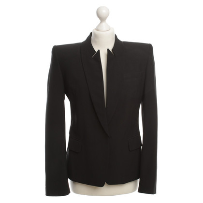 Maison Martin Margiela Blazer in black