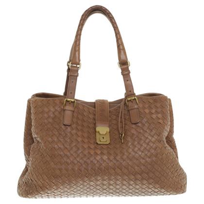 Bottega Veneta Handbag in brown