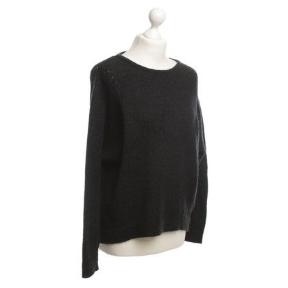 Helmut Lang Antracite Pullover