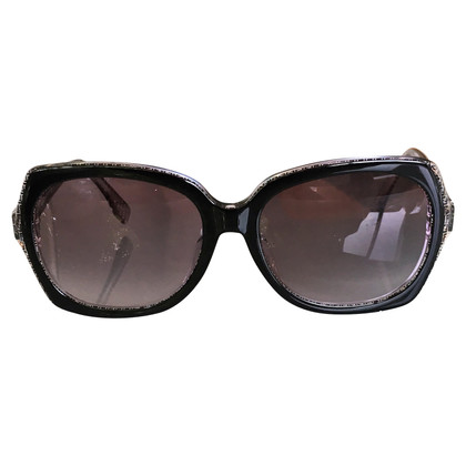 Fendi Sunglasses with logo print