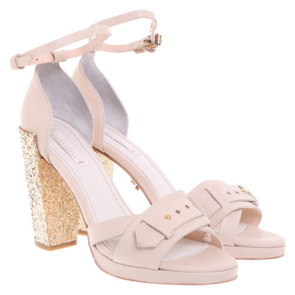 Dorothee Schumacher Leather sandals