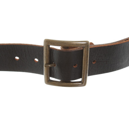 Other Designer HTC - leather belt with rivets