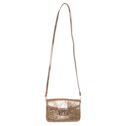 Marc by Marc Jacobs Spalla Bag in oro