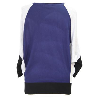 Karen Millen Pullover with Colorblocking
