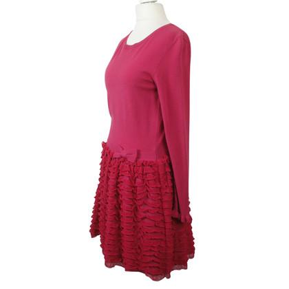 Red Valentino Gebreide jurk