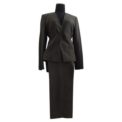 Gianni Versace Costume di seta