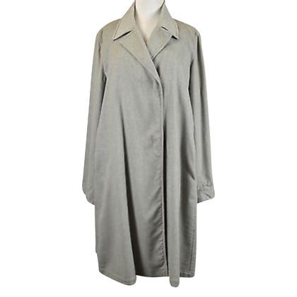 Jil Sander Coat of cashmere