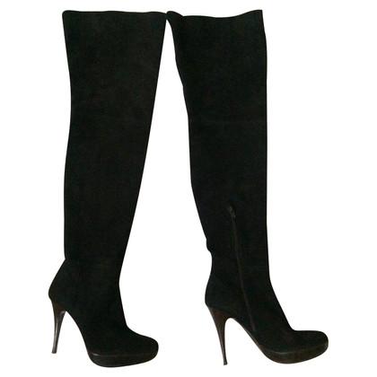 Stuart Weitzman Hiho boots