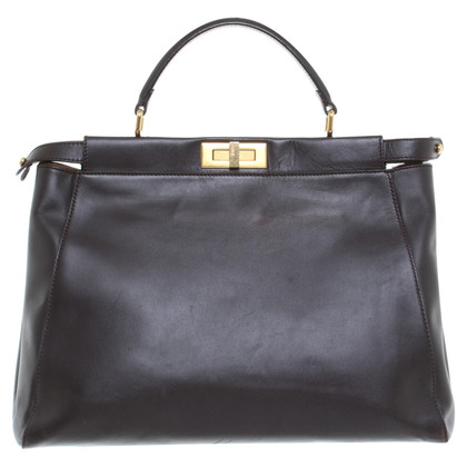 Fendi Handbag in Brown