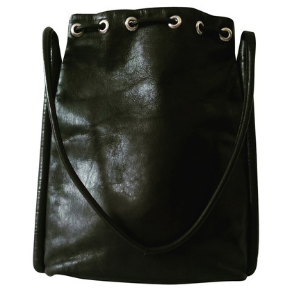 Iceberg Black leather handbag