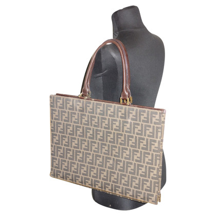 Fendi Bag vintage Monogram