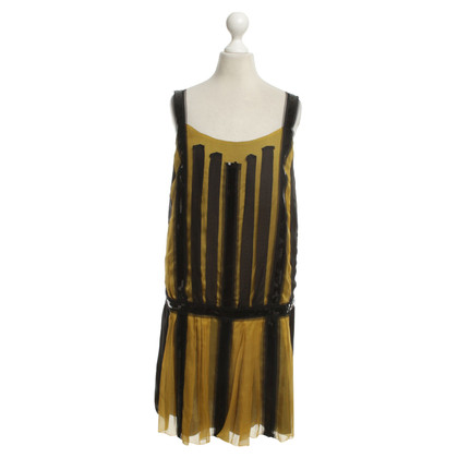 Philosophy di Alberta Ferretti Silk dress