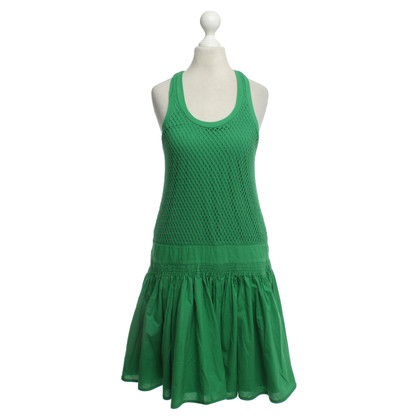 See by Chloé Dress in green