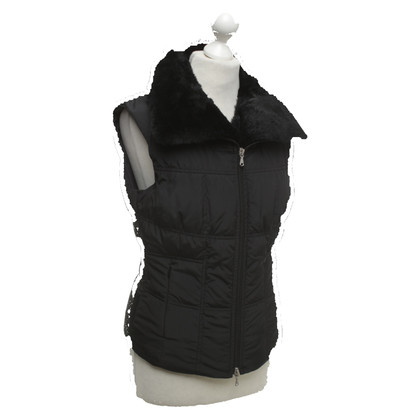 Strenesse Blue Vest in black