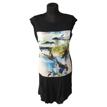 Laurèl Print dress