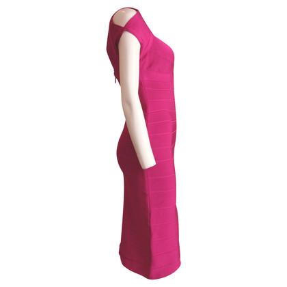 Herve Leger Vorm-fitting jurk