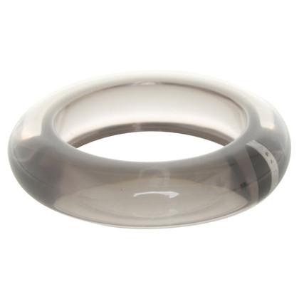 Hugo Boss Bracelet in transparent optic