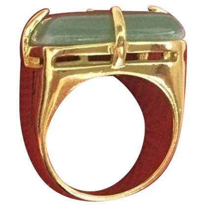 Carolina Herrera Aventurin Ring