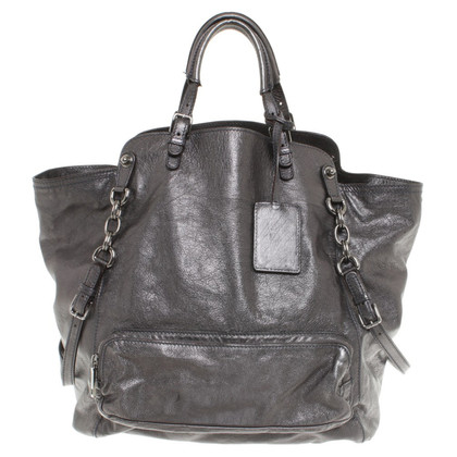 "Dolce & Gabbana ""Miss Pocket Bag"" anthracite"