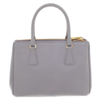 Prada Handbag in purple