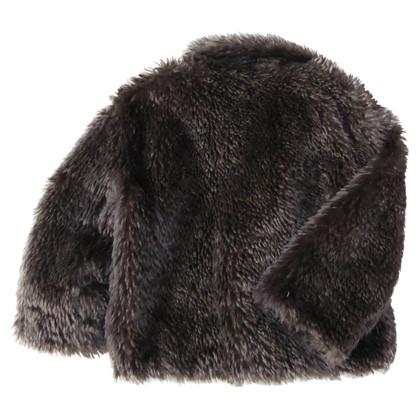 René Lezard Winter jacket in Brown