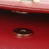 Aigner Bag in Red