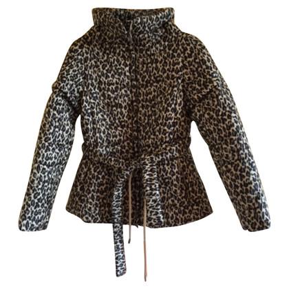 Max Mara Jacket with pattern