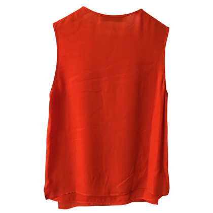 Stella McCartney Top in Orange