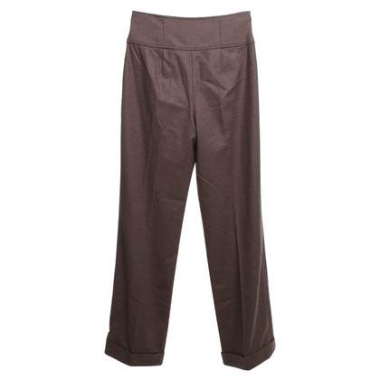 Escada Pantaloni a Brown