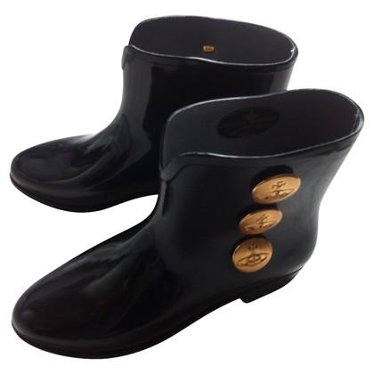 Vivienne Westwood stivali da pioggia