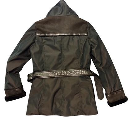 Mabrun Short jacket