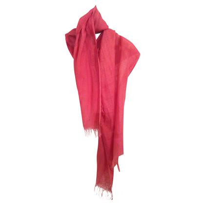 Max Mara Linnen sjaal