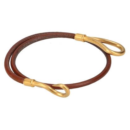 "Hermès ""Jumbo Armband """