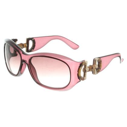 Gucci Sunglasses purple