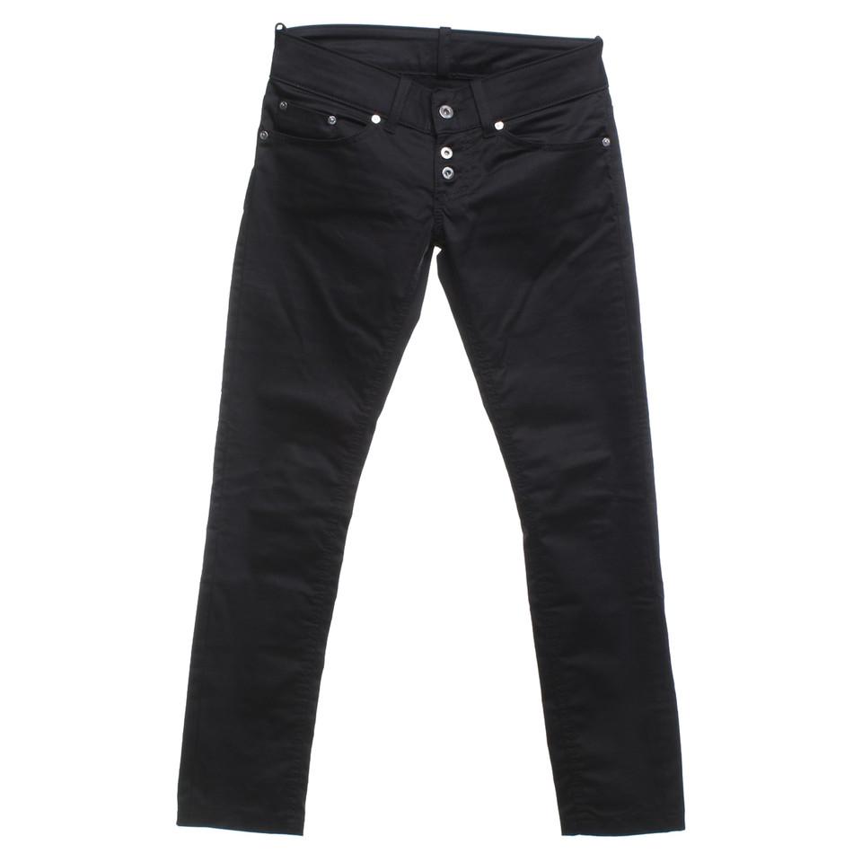 Dondup Pantalon en noir