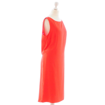 Anne Valerie Hash Red dress